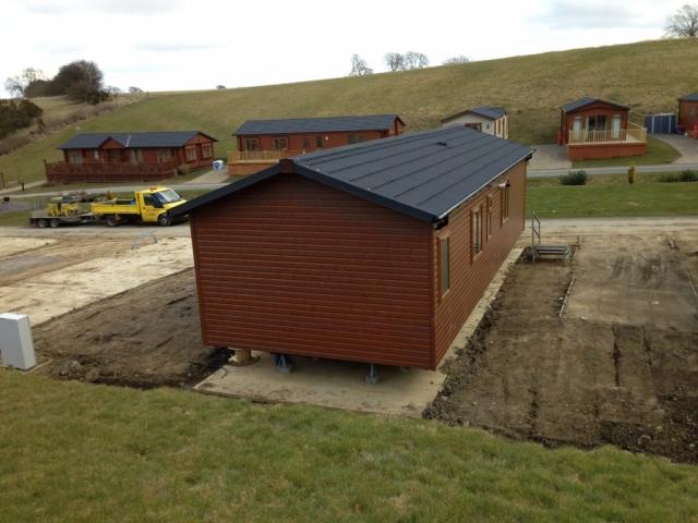Groundworks Teeside Barn Conversions Darlington Bishop